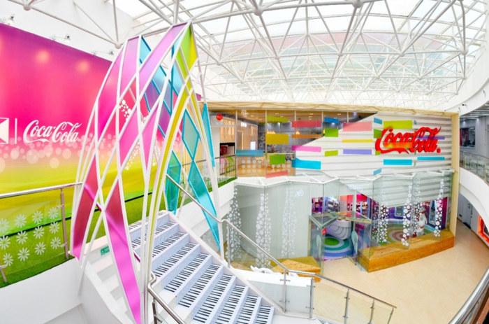 商業空間設計 - 歐也空間店面設計