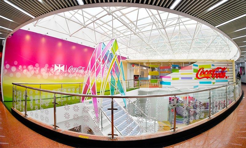 店面設計 - 歐也商業空間設計