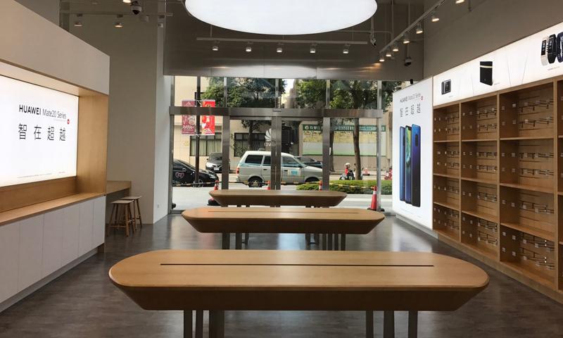 商業空間設計 - 歐也店面設計